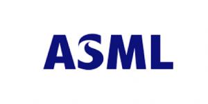 Organisatie Logo ASML