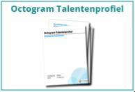 Online testen en rapporten Octogram Talentenprofiel