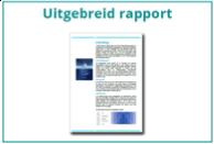 Online testen en rapporten Uitgebreid rapport